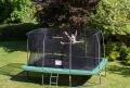 10ft x 14ft Jumpking Rectangular Trampoline