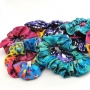 Sparkly Hair Scrunchie – 24 colours available
