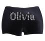 Personalised Gymnastics Shorts